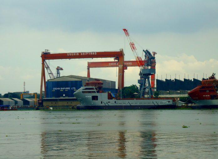 Cochin Shipyard Apprentice Online Form 2020 |Cochin Shipyard Ltd Technician, Trade Apprentice Online| Cochin Shipyard Ltd. Recruitment 2020