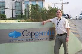 Capgemini Off Campus Drive for SAP 2020 Apply online   Capgemini Recruitment 2020