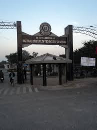 NIT Jalandhar Recruitment 2020 Apply Online | NIT Recruitment 2020