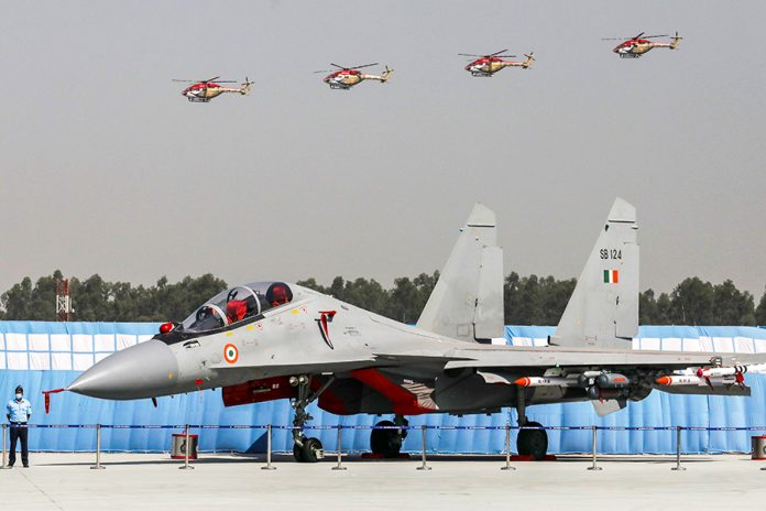Indian Air Force Vacancy |Group X ,Group Y Vacancy