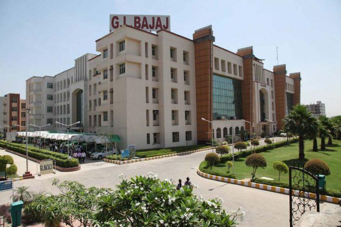 Vacancy for Professor/Associate Prof./Assistant Prof. | G L Bajaj Institute of Technology & Management