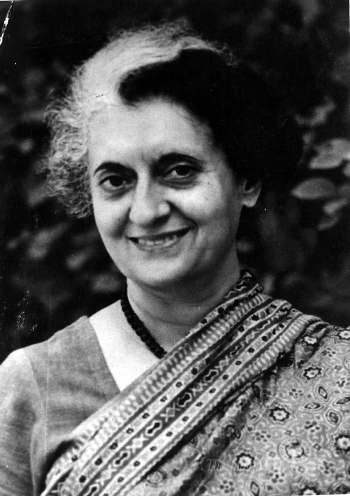 सशक्त नारी, सशक्त भारत