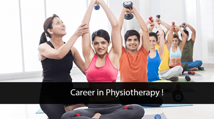 Physiotherapy Course as Career
