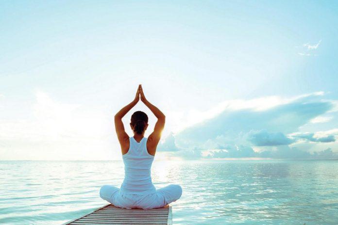 Career Scope in Yoga