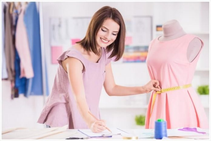 Career Opportunities as a Fashion Designer