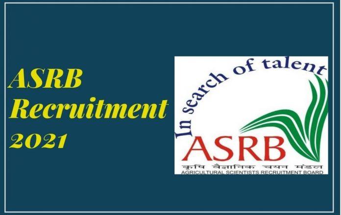ASRB Exam 2021