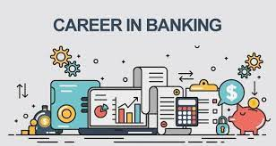 Career opportunities in Banking