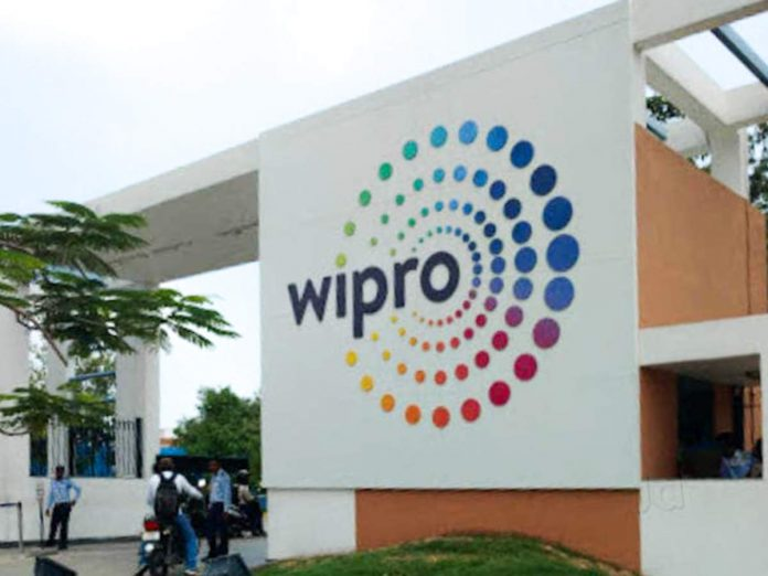 Wipro Off Campus Drive 2021