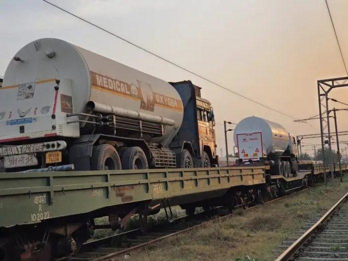 रेलवे ने नया रिकॉर्ड बनाया