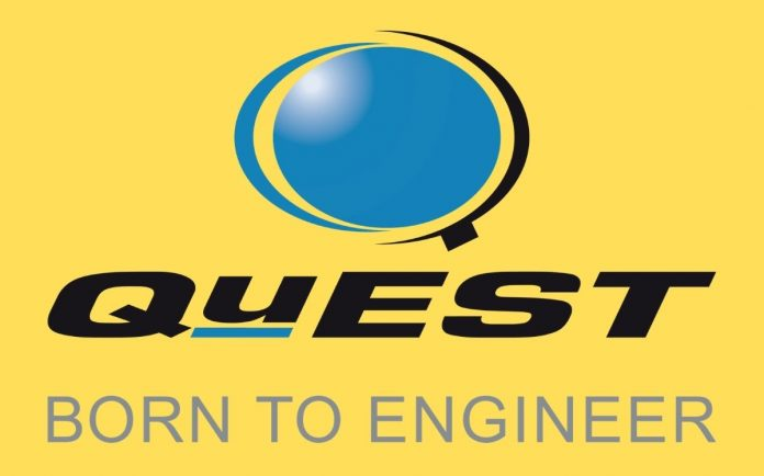 QuEST Global Off Campus Recruitment