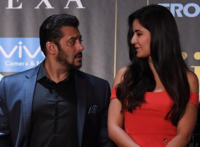 Salman Khan और Katrina Kaif इस महीने फिर से शुरू करेंगे TIGER 03 फिल्म की शूटिंग। सलमान खान & कटरीना कैफ