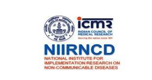 NIIRNCD Recruitment 2021